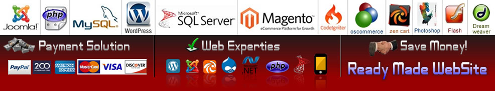 Web Designer Pakistan, Offering Web Design/Development, eCommerce Shopping Cart Development, Multimedia Flash Design, Logo Design, Search Engine Submission and E-Marketing